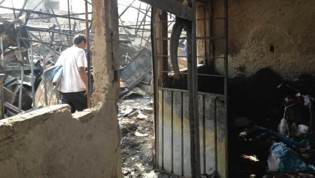 Explosión de Ecatepec: familia pierde a 14 de sus 20 integrantes