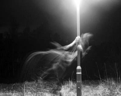 Conoce las distintas clases de espíritus y fantasmas