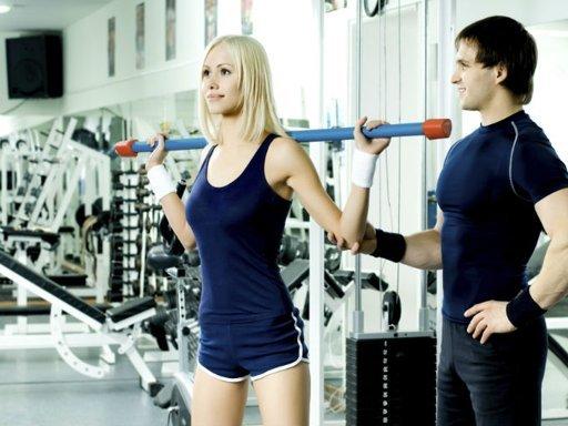 ¿Cuánto cuesta ir al gimnasio?