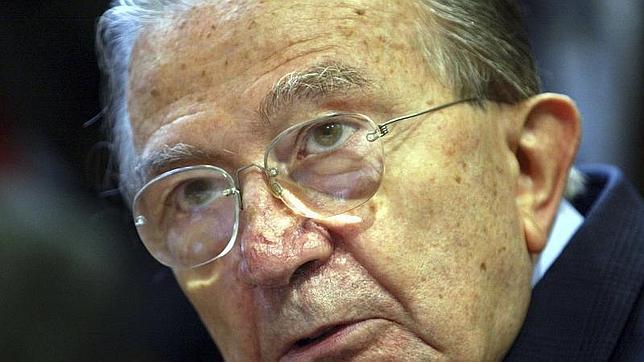 Murió el exprimer ministro italiano Giulio Andreotti