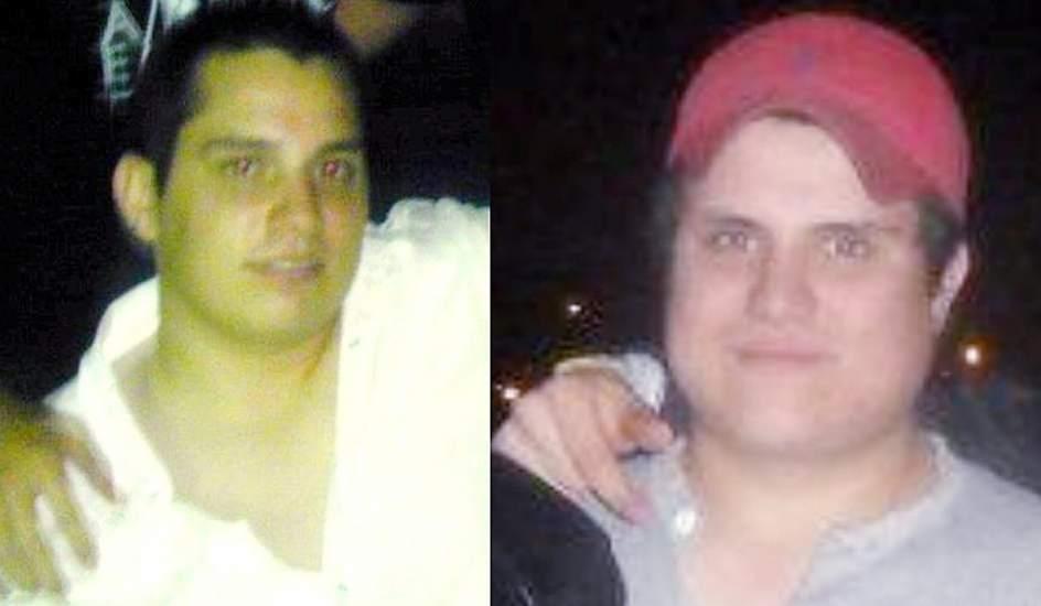 Un detenido por el asesinato de los hijos de David Páramo