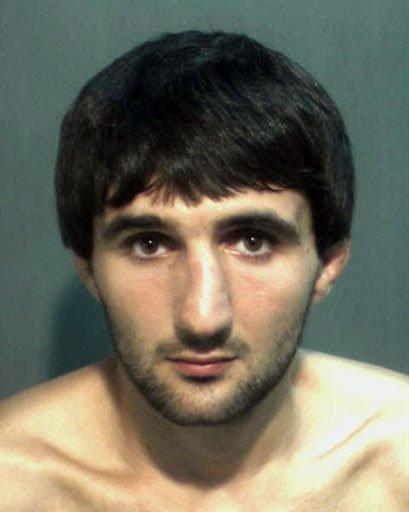 Matan a hombre vinculado con sospechoso de Boston