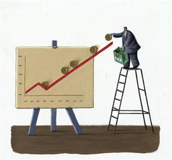 ¿Cuántas pérdidas globales causan los paraísos fiscales?