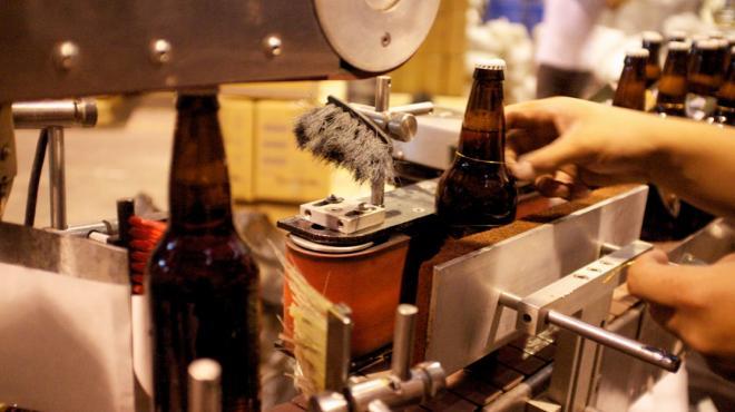 ¿Qué empleos genera la industria cervecera?