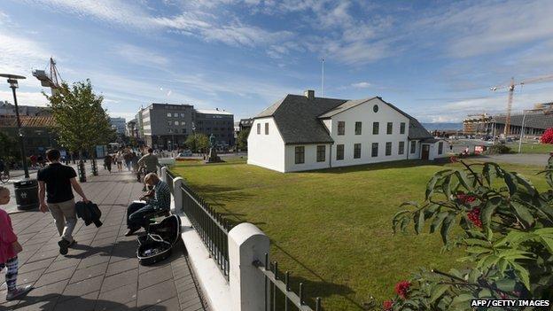 El secreto de Islandia para tener la tasa más baja en crímenes