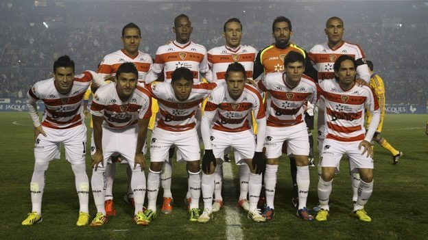 Por qué vendieron el club Jaguares de Chiapas