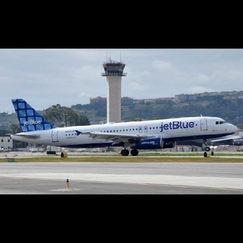 La compañía aérea más económica para volar a EU