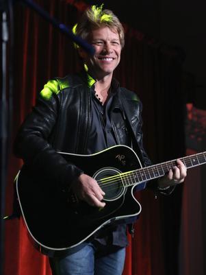 Bon Jovi baja a la mitad precio de boletos en España