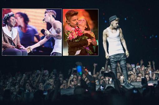 Roban 250.000 euros a Justin Bieber en Sudáfrica