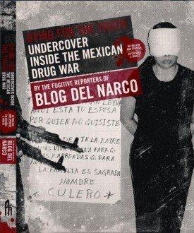 Dueña del Blog del Narco escapa de México