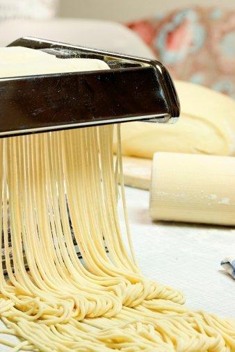 Diferencias entre pastas frescas y secas