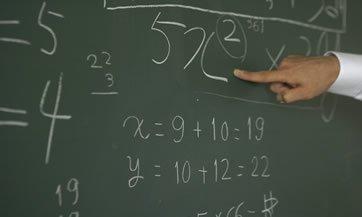 La importancia de las matemáticas como fuente de empleos