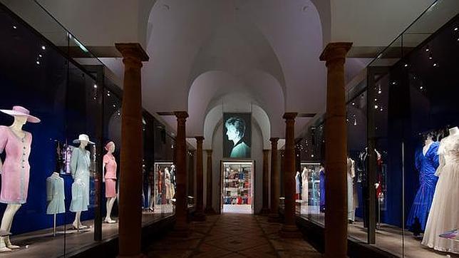 El Museo de Diana Gales cierra por falta de visitas