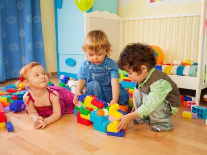 ¿Qué juguetes son útiles para el desarrollo de los niños?