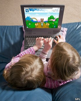 Cómo afecta la tecnología en el desarrollo infantil