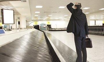 Los olvidos más insólitos y de lujo en los aeropuertos