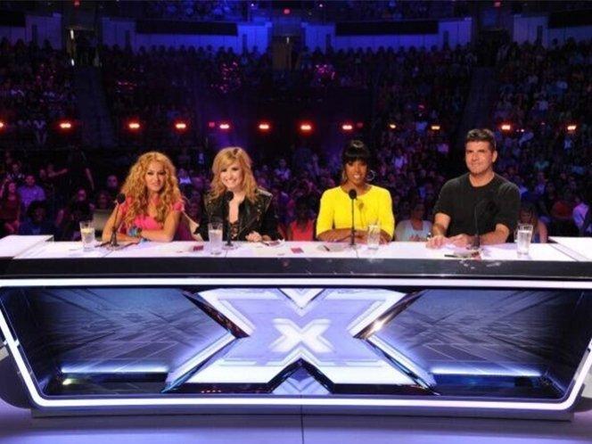 Paulina Rubio nueva jurado de X-Factor