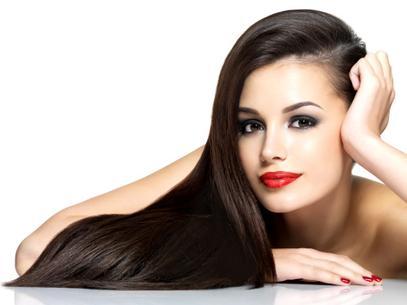 Beneficios de tener el pelo largo