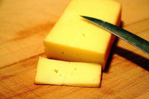 Video: Qué hacer con el queso duro
