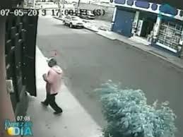 Video del asalto a pareja en Tláhuac