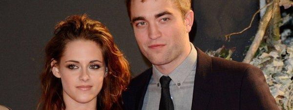 Robert Pattinson y Kristen Stewart rompen otra vez