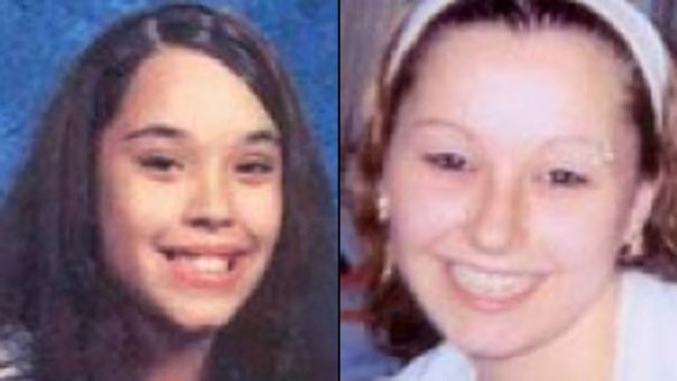 Aparecen vivas tres mujeres desaparecidas por diez años