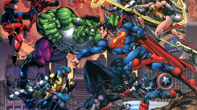 Enteráte a qué son adictos los Superhéroes