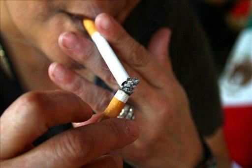 Conoce el costo real del tabaquismo