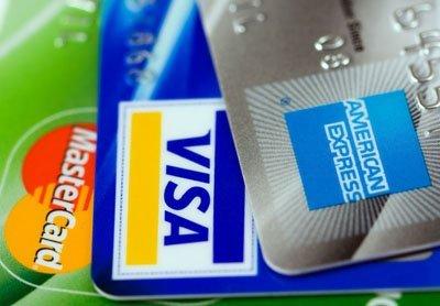 Conoce qué bancos manejan las tarjetas de crédito