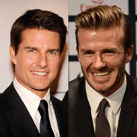¿David Beckham en Misión Imposible 5?