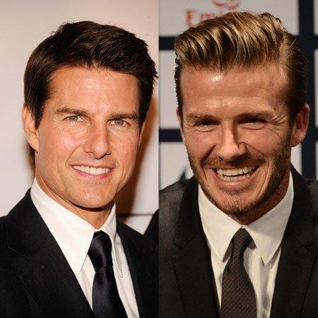 ¿David Beckham en Misión Imposible 5?