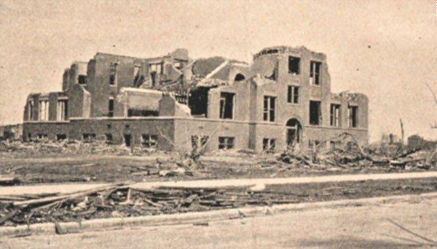 Los tornados más letales que afectaron a Estados Unidos