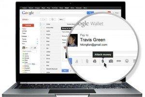 Así funciona Google Wallet - Envío de dinero por Gmail