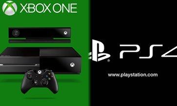 Xbox One vs PlayStation 4: Semejanzas y diferencias
