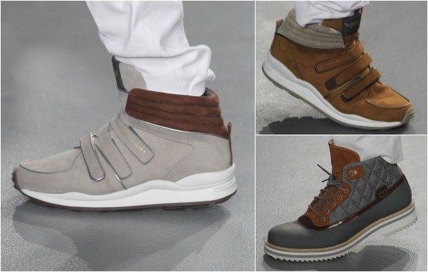 Éstos son los zapatos del futuro - Fotos