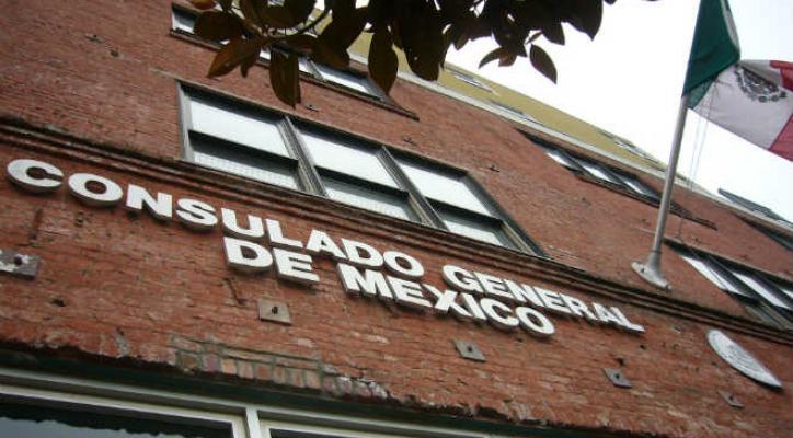 Éstas son las embajadas mexicanas más costosas