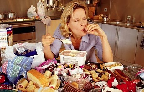 Quién es el culpable de la adicción a la comida