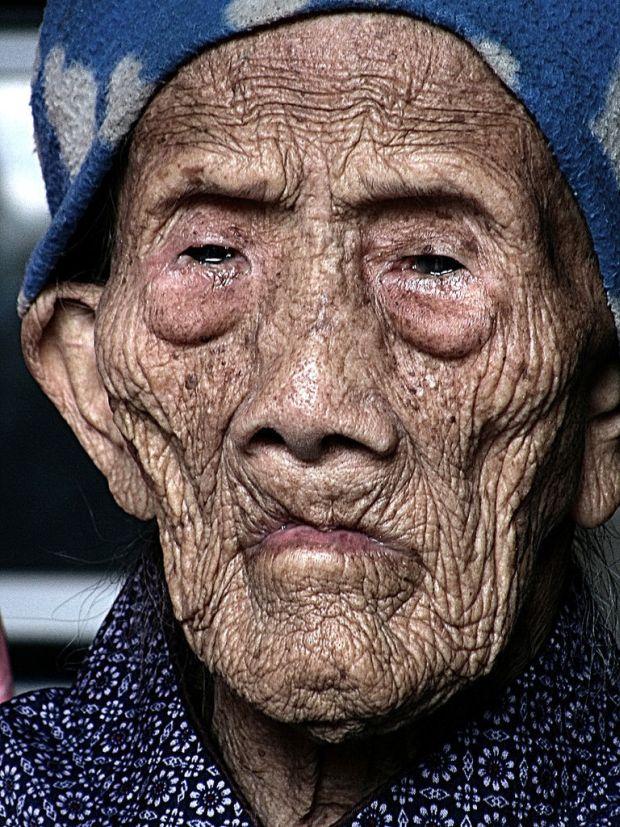 Muere la mujer más vieja del mundo a los 127 años