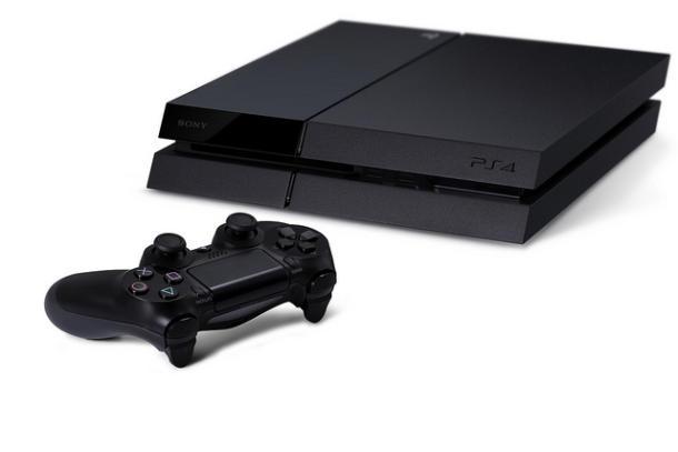 Precio, fotos y características del PS4 de Sony