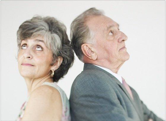 Enterate quién es culpable de la menopausia