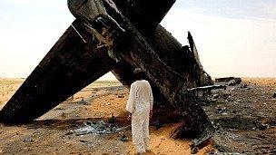 El continente con más accidentes aéreos y las causas