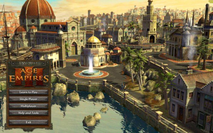 Jugar 'Age of Empires' en tu smartphone