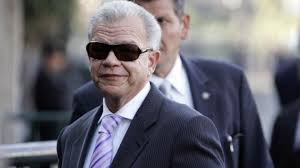 Arrestan a Andrés Granier por lavado de dinero y defraudación fiscal