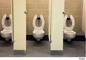 Cómo prevenir contraer enfermedades en baños públicos