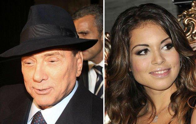 Condenan a siete años de prisión a Silvio Berlusconi