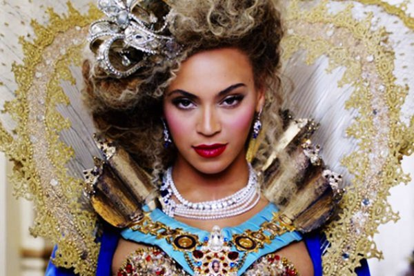 Beyoncé tour 'Mrs. Carter' en México - Fecha y lugar