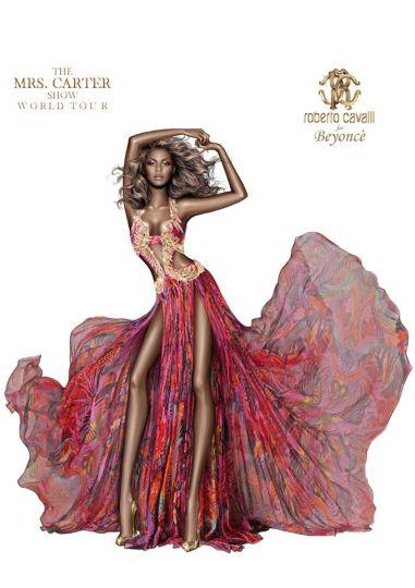 Nueva foto polémica de Beyoncé
