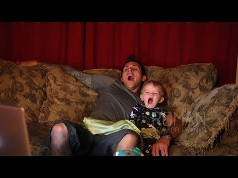 Video: Ésta es la mejor broma del mundo