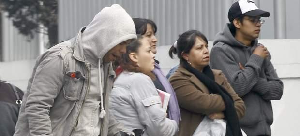 ¿Cuánto creció la clase media en México?