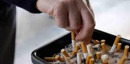 Los empleos donde más se fuma